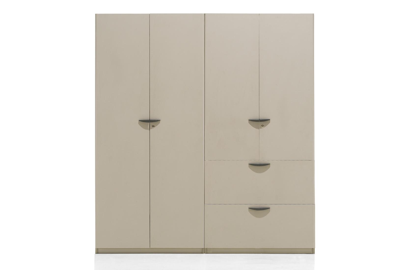 薄壁系列钢制文件柜