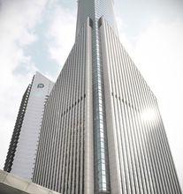 上海中银大厦