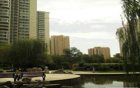 北京万科星园