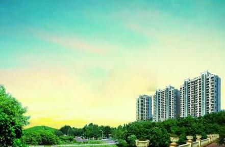 广州汇景新城