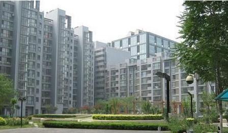 北京幸福家园