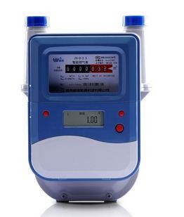 威胜民用智能无线(IC)燃气表ZG-D-W型