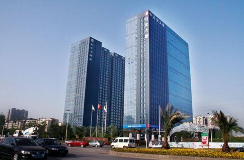 四川石化大厦