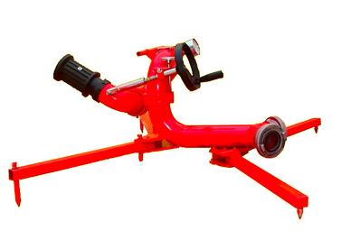 PSYM系列移动式消防水炮