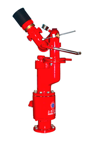 PSS系列消防栓炮