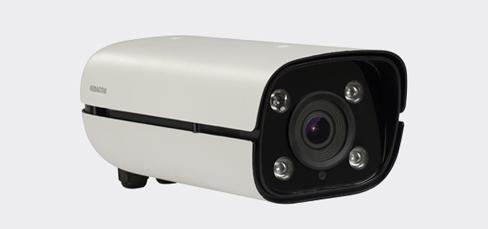 感知型智能红外枪型网络摄像机(IPC2255-Ei7N)