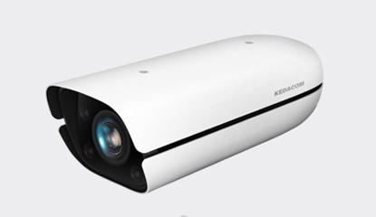 高清智能一体化网络摄像机(IPC2255-Gi4N)