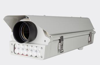智能高清超级卡口抓拍单元(IPC685-TUH-C800X)