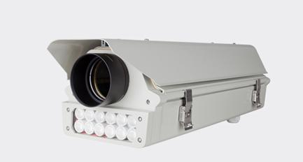 智能高清卡口抓拍单元(IPC655-BU-C602X/603X)