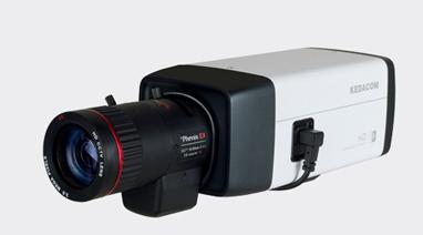 高清枪型网络摄像机(IPC113)