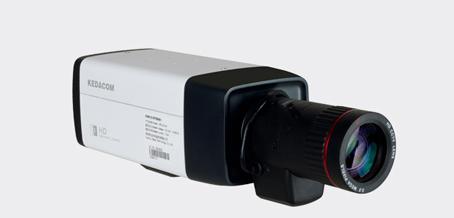 高清枪型网络摄像机(IPC123)