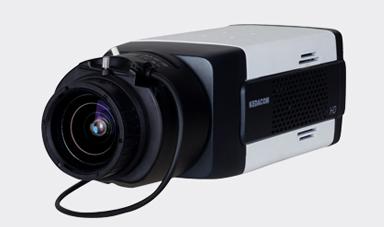 超高清4K枪型网络摄像机(IPC185)