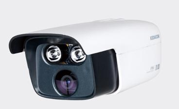 高清红外防水网络摄像机(IPC2152)