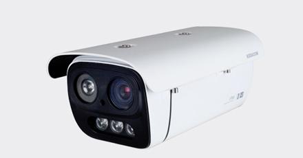 高清红外防水网络摄像机(IPC2150)