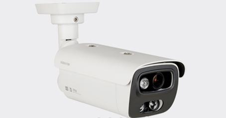 高清红外防水网络摄像机(IPC2251)