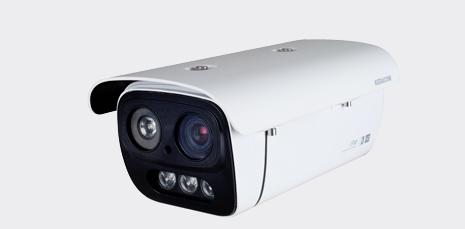 高清红外防水网络摄像机(IPC2250)