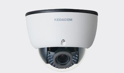 防暴半球网络摄像机(IPC2131)