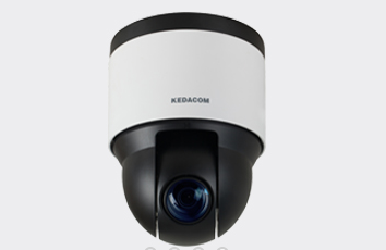 高速球型网络摄像机(IPC421)