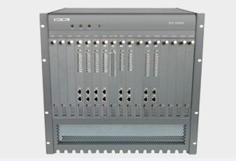 电信级模块化MCU(KDV8000A)