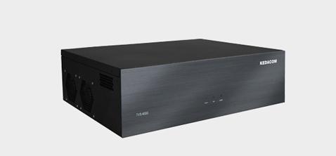 硬件模块化电视墙服务器(TVS4000)