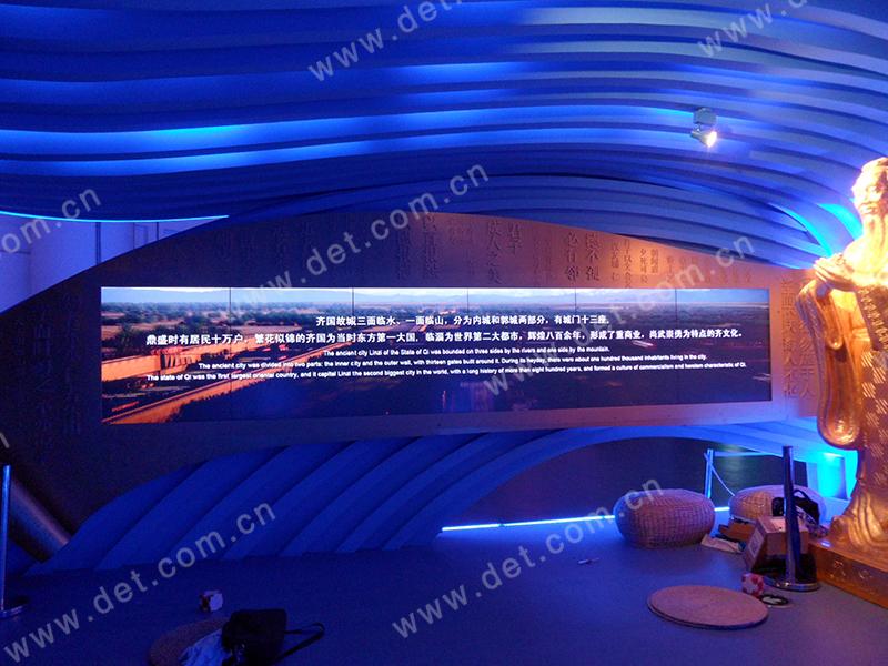上海世博会山东馆