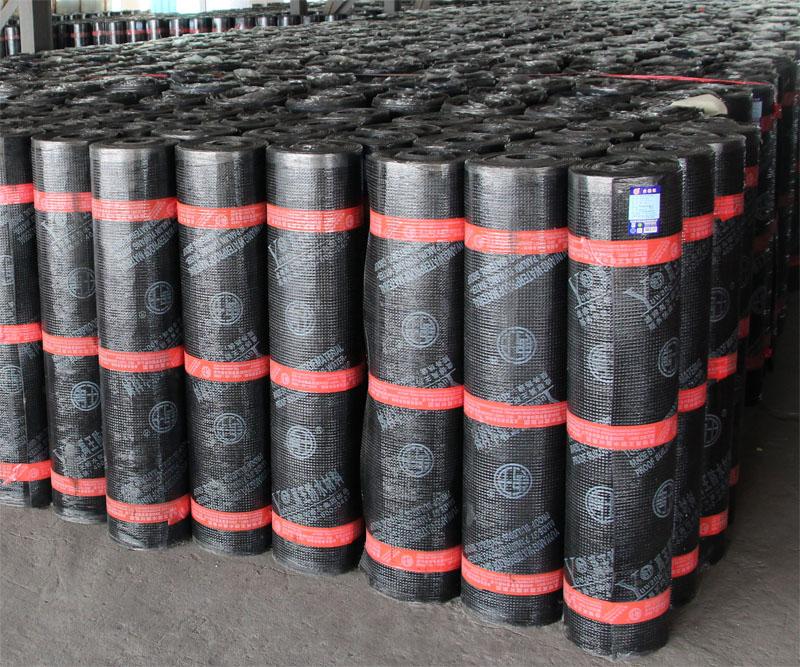 APP-134塑性体改性沥青防水卷材