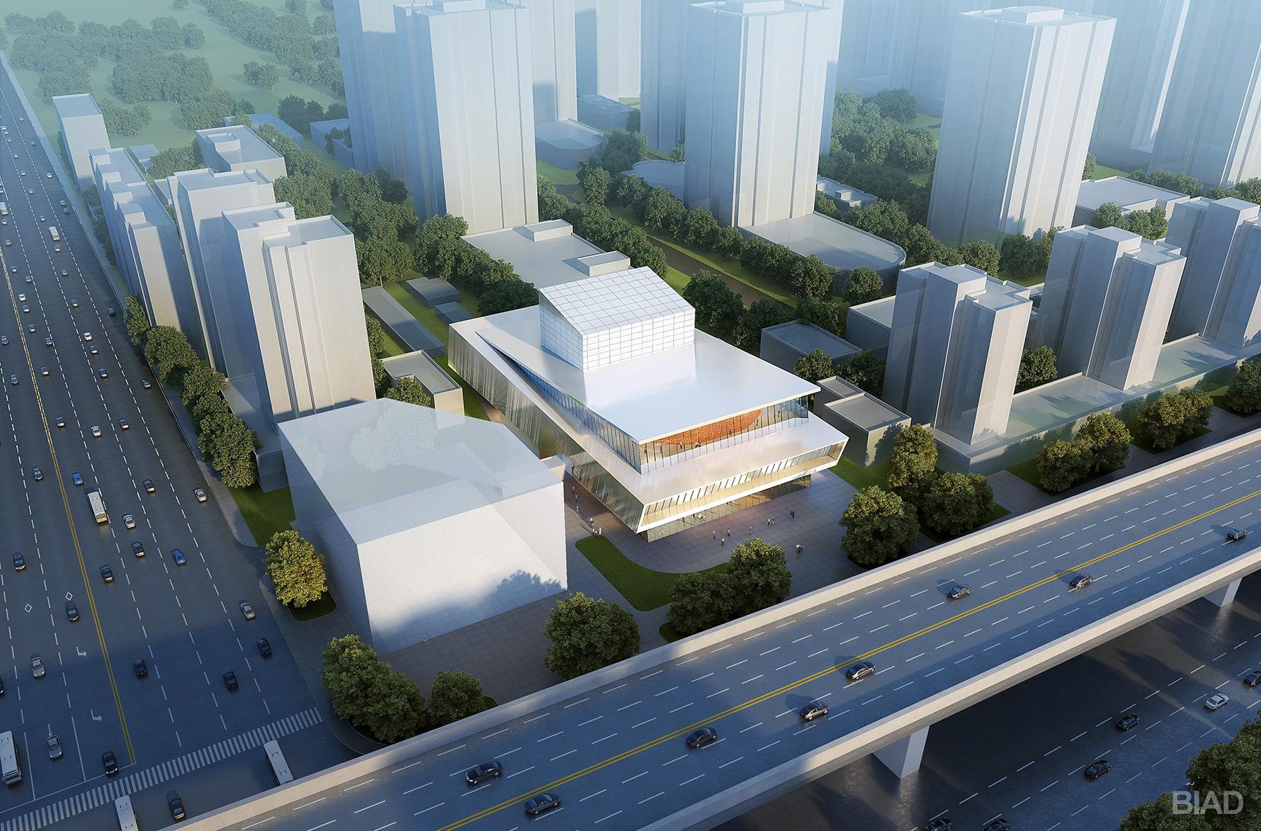 北京市歌舞剧院