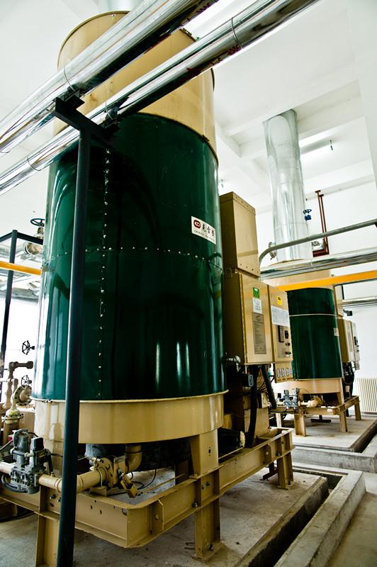 H系列热水发生器