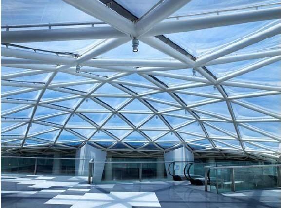 ETFE透明膜