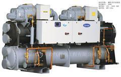 30XW 螺杆式冷水机组