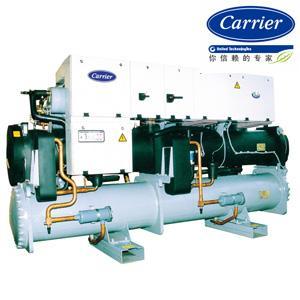 30HXC螺杆式冷水机组