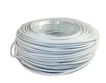 远东电缆 RVV4*1.5四芯软护套铜芯电线