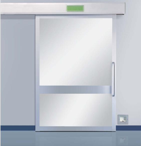 P A D 医用门-ICU重症监护室自动门