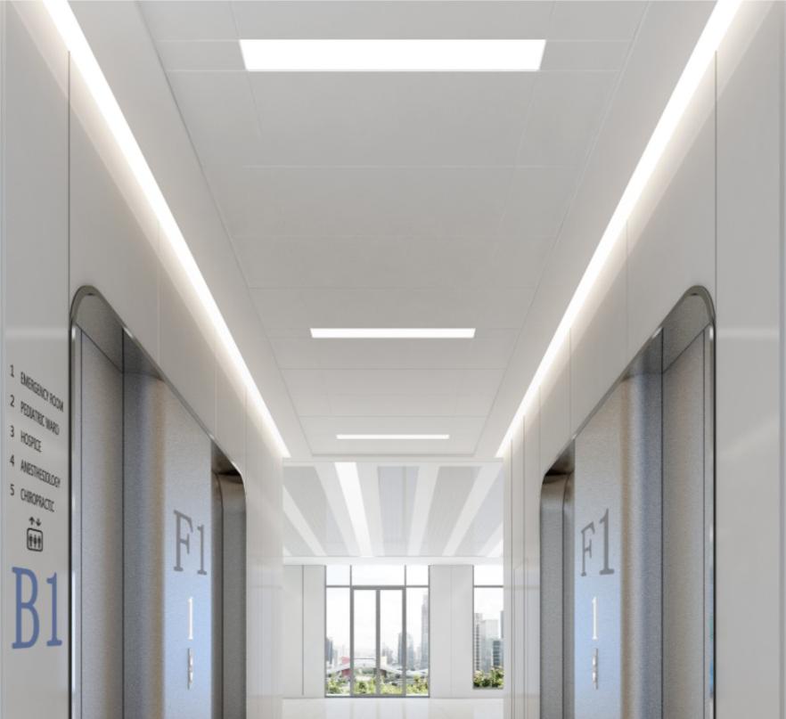 工程集成系统-LED工程灯