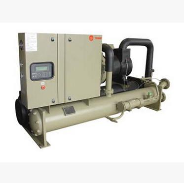 CDHG三级压缩离心式冷水机组