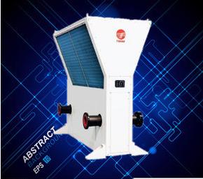 风冷热泵模块冷水中央空调(CXAJ130)