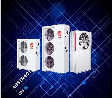 户式风冷热泵冷水中央空调(CGAR0605)
