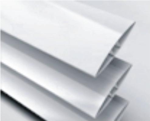 普基翼片型遮阳板