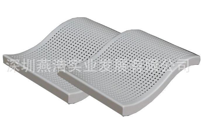 普基异形铝蜂窝板