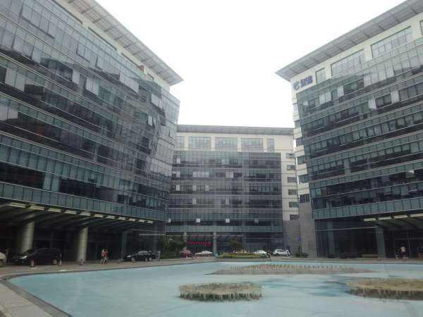 上海虹桥国际科技广场