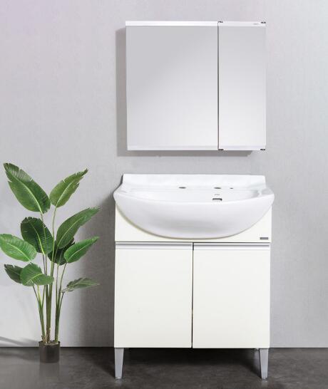 浴室柜组合LDSW753K/W