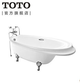 珠光板浴缸PPY1810HIPW