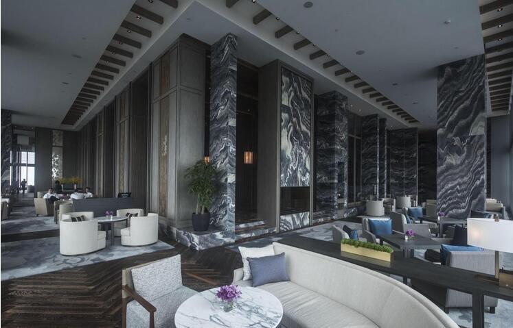 杭州柏悦大酒店
