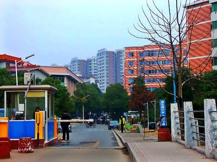 株洲天鹅湖1号