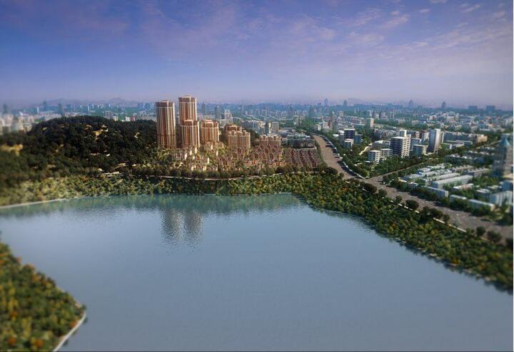 三盛宏业·滁州颐景御园