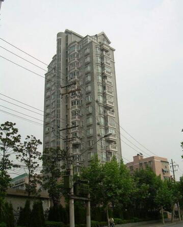 上海阳光名邸