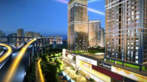 武汉奥山世纪城