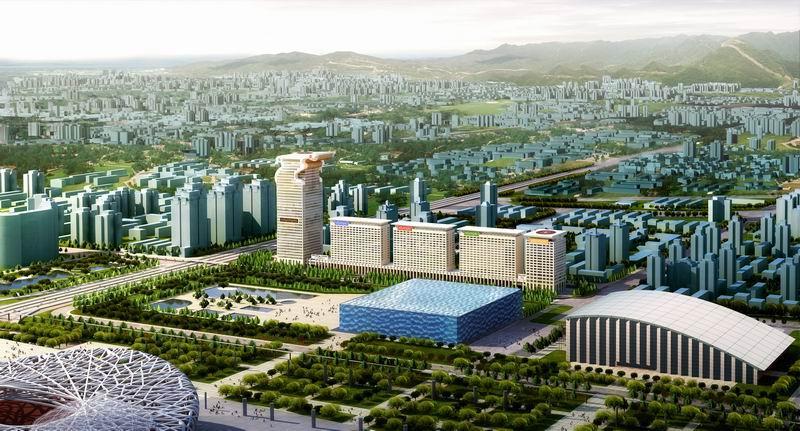 北京七星摩根广场