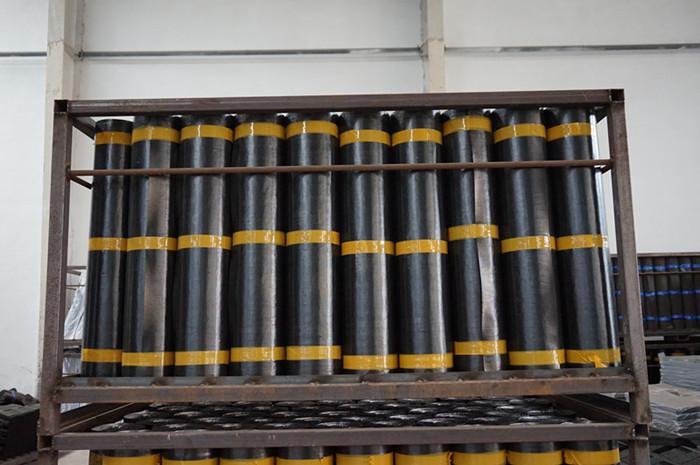 防水卷材(玻纤胎沥青瓦)