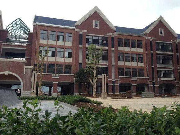 贵州乐湾国际学校